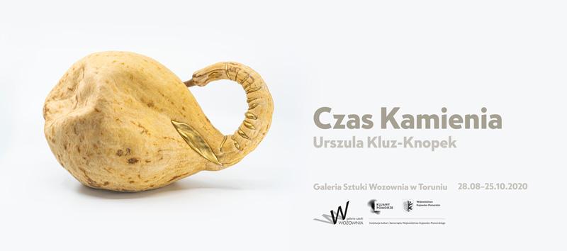 plakat do wystawy indywidualnej w galerii wozownia w toruniu